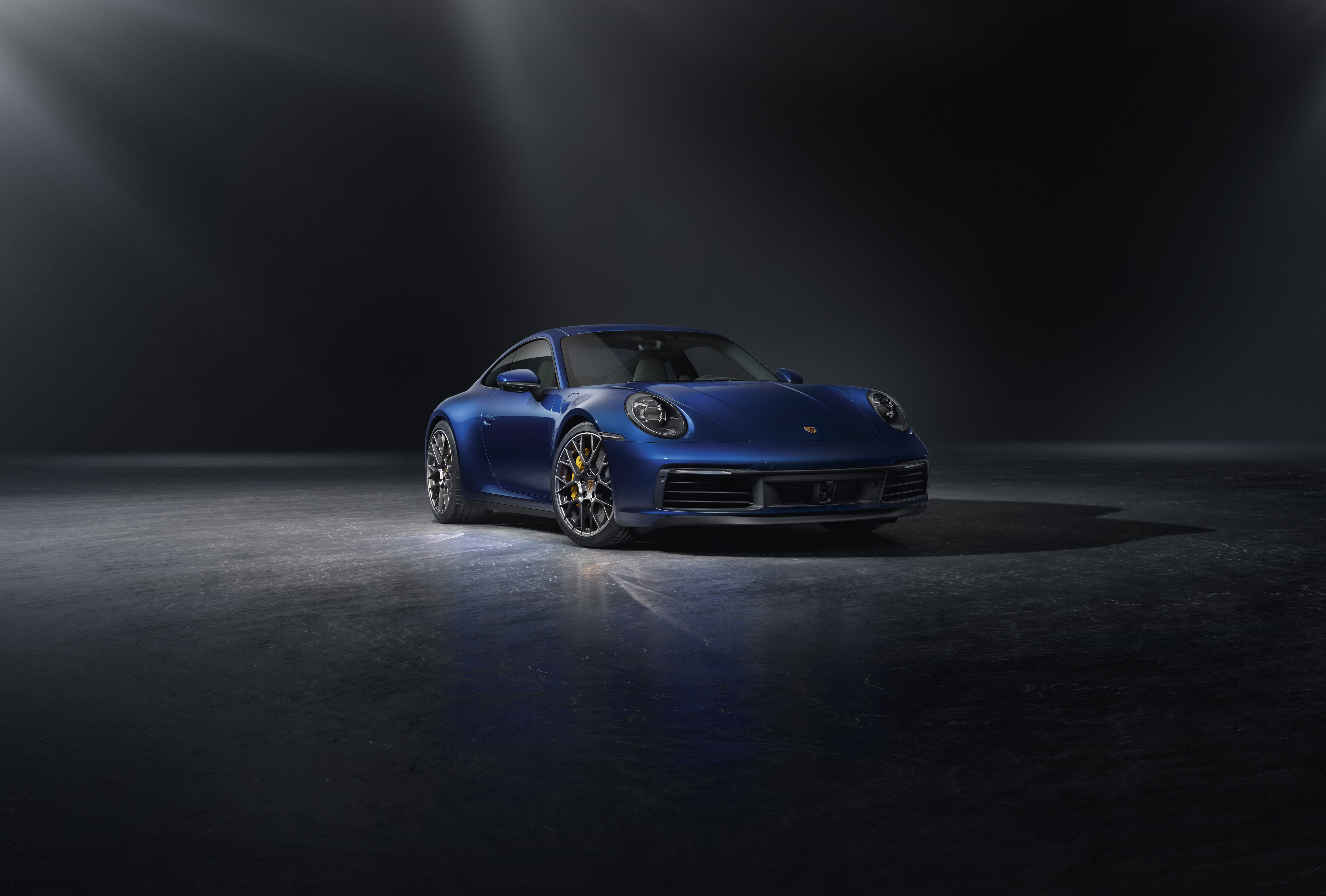 The New 2020 Porsche 911 Carrera S And 4s More Powerful More Dynamic Unmistakably A 911 Dr Ing H C F Porsche Ag Press Database Porsche 911 carrera 4s 2019 5k