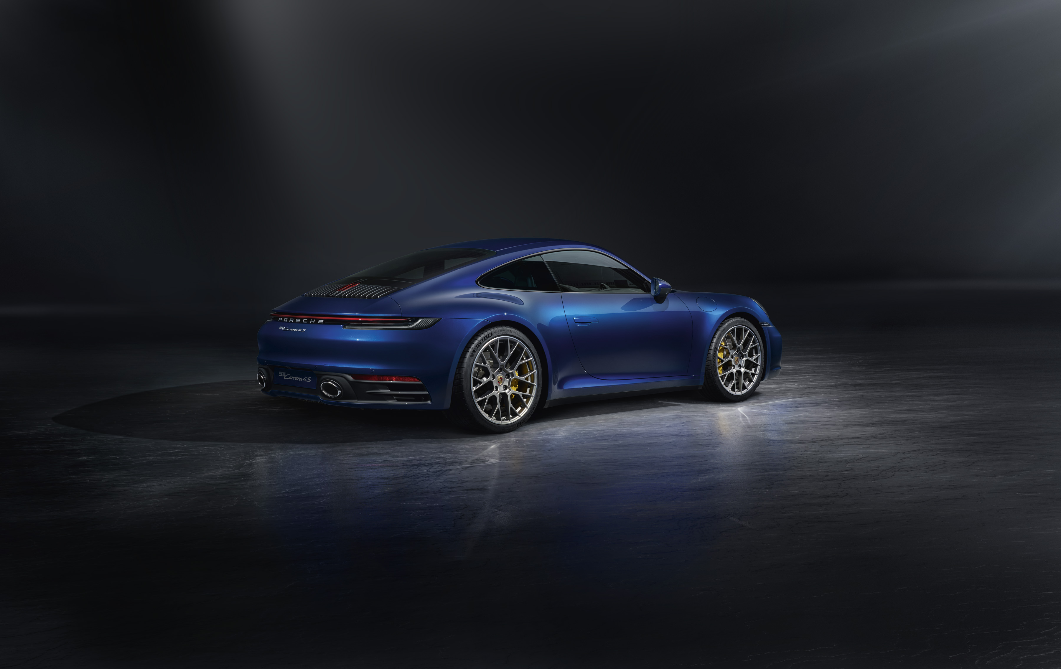 The New 2020 Porsche 911 Carrera S And 4s More Powerful