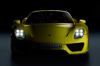 Porsche Light Design
