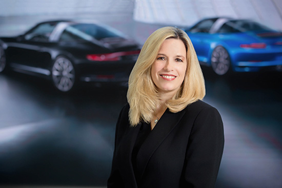 Dr. Erika Burk Vice President Human Resources and Culture for Porsche Cars North America Inc.  sc 1 st  Porsche Press Database & Erika Burk Vice President Human Resources and Culture - Dr. Ing ...